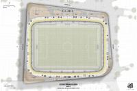 Estádio Urbano Caldeira (Vila Belmiro)