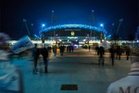 Etihad Stadium (Eastlands)