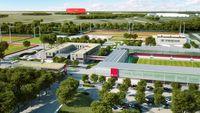 FC Bayern Nachwuchsleistungszentrum