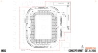 FC Cincinnati Stadium (West End)