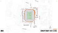 FC Cincinnati Stadium (West End)