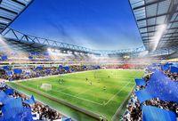 Gamba Osaka Stadium