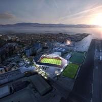 Gibraltar National Stadium