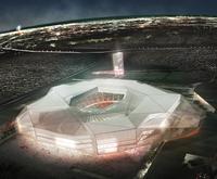 Grand Stade de Casablanca (II)