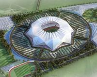 Grand Stade de Casablanca (III)