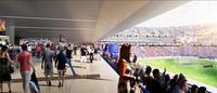 Grand Stade Ris-Orangis (I)