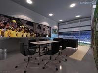 Grêmio Arena (Arena do Grêmio, Arena Tricolor)