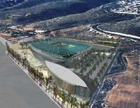 Sammy Ofer Stadium (Haifa Sports Complex)