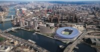 Harlem River Yards Stadium