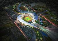 Incheon Asiad Main Stadium