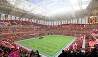 Jakarta International Stadium