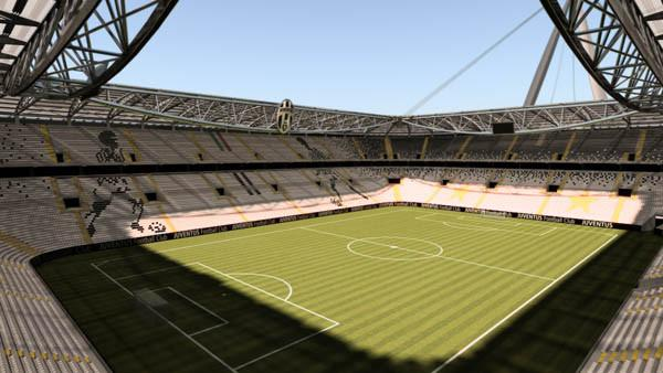 Design Juventus Stadium Stadiumdb Com