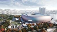 Kai Tak Sports Park Main Stadium