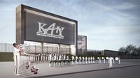 Katy ISD Football Stadium