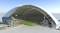 Khalifa National Stadium