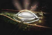 Moses Mabhida Stadium (King Senzangakhona Stadium)