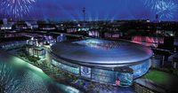 King's Dock Stadium