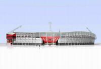 AZ Stadion (Victorie Stadion)