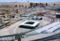 Las Vegas MLS Stadium