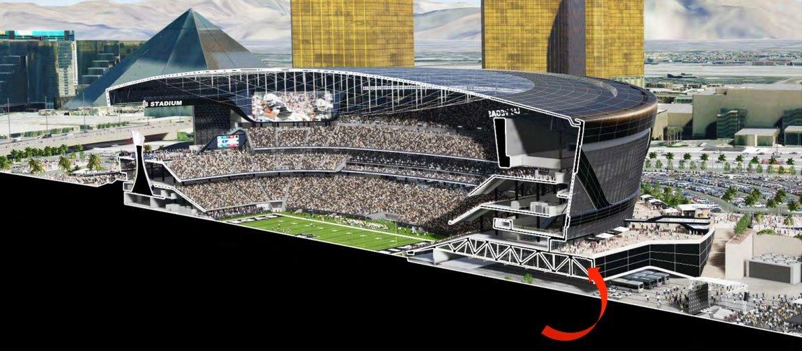 Design Raiders Stadium Stadiumdb Com