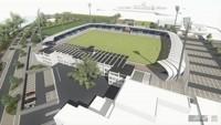Letní stadion Pardubice