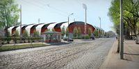 LFF Stadions