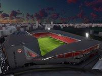 Brentford Community Stadium (Lionel Road Stadium)
