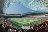 Maze Stadium