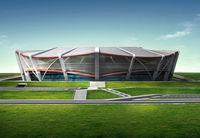 Mersin Olimpiyat Stadı