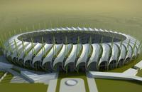 Al-Minaa SC Stadium