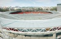 Estadio Cícero Pompeu de Toledo (Morumbi)