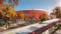 Nacyjanalny Futbolny Stadion
