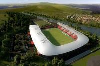 Nadin-Arena (Stadion Lokomotiv)