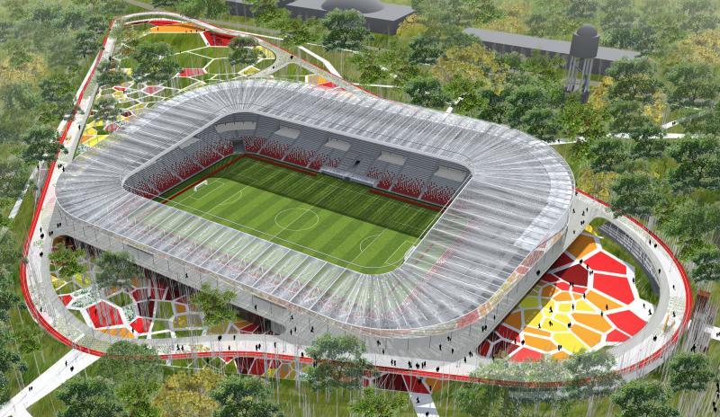 Design  Nagyerdei Stadion – StadiumDB.com 3071e5d377