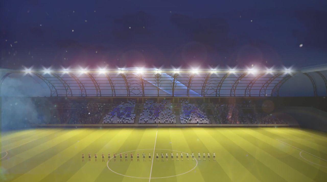 Design Hidegkuti Nándor Stadion – StadiumDB