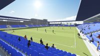 Nándor Hidegkuti Stadion