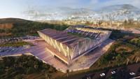 Nazareth Stadium
