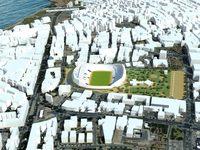 New Bloomfield Stadium