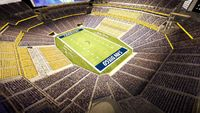 New Chargers Stadium