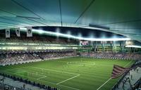 New Cosmos Stadium