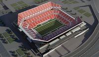 New Falcons Stadium (I)