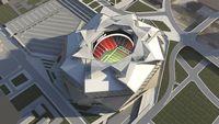 Mercedes-Benz Stadium