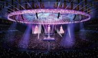 New National Stadium Japan (XI)