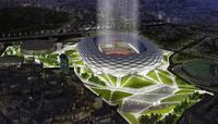 New National Stadium (XIII)