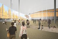 New National Stadium (XIV)
