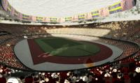 New National Stadium Japan (II)