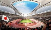 New National Stadium (IV)