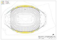 New National Stadium (IV)