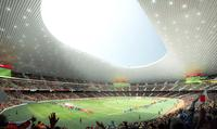 New National Stadium Japan (VI)