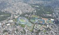New National Stadium Japan (VII)